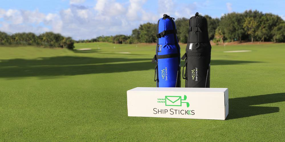 Shipping golf clubs can be a good option for some traveling golfers.